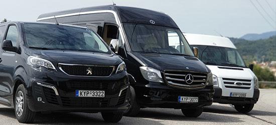 Corfu Chauffeur Transfers | Corfu Chauffeur