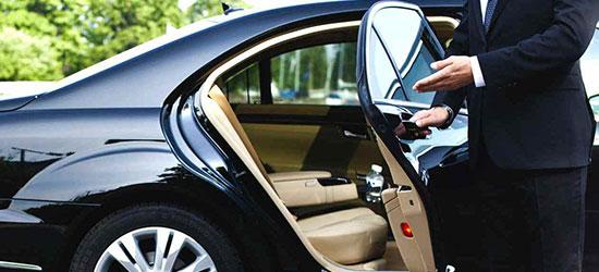 Chauffeur Services in Corfu | Corfu Chauffeur